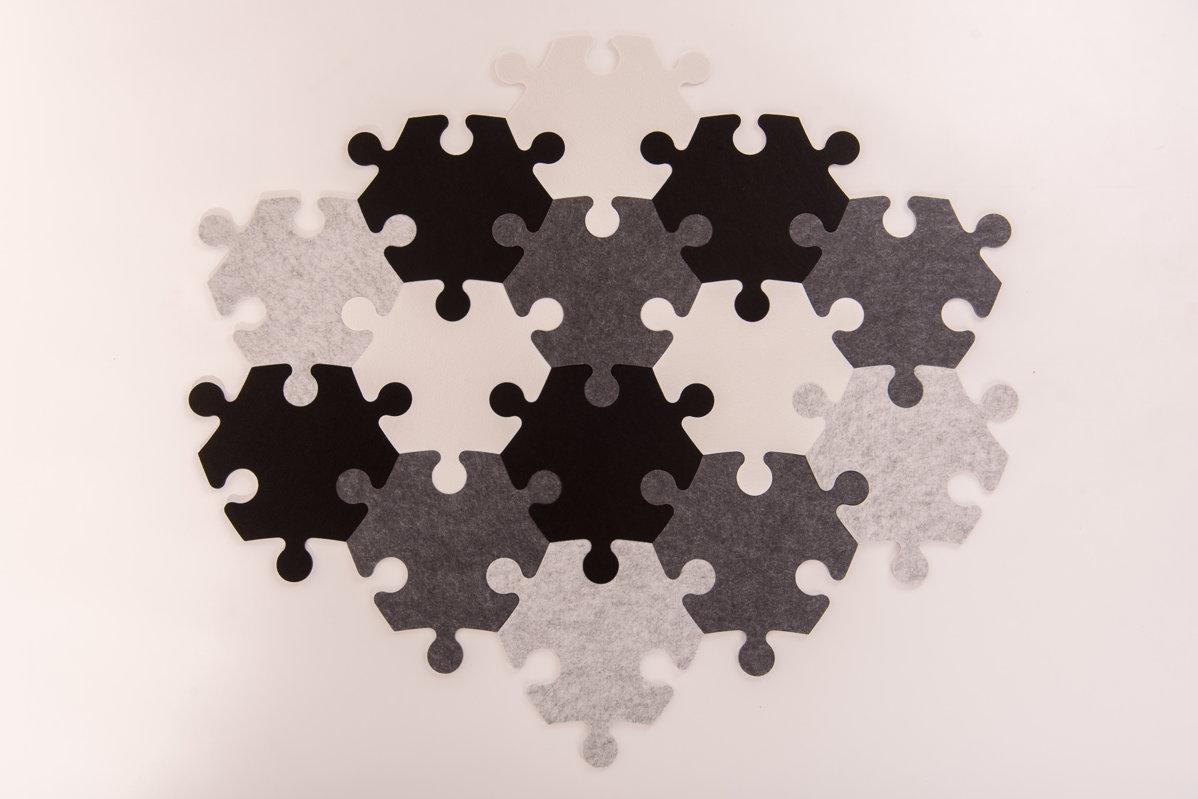 Angular - Black/white