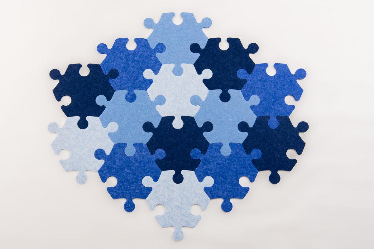 Angular - Blue