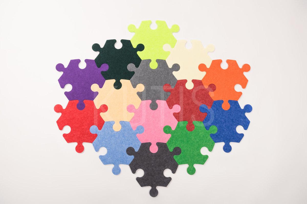 Angular - Multicolor