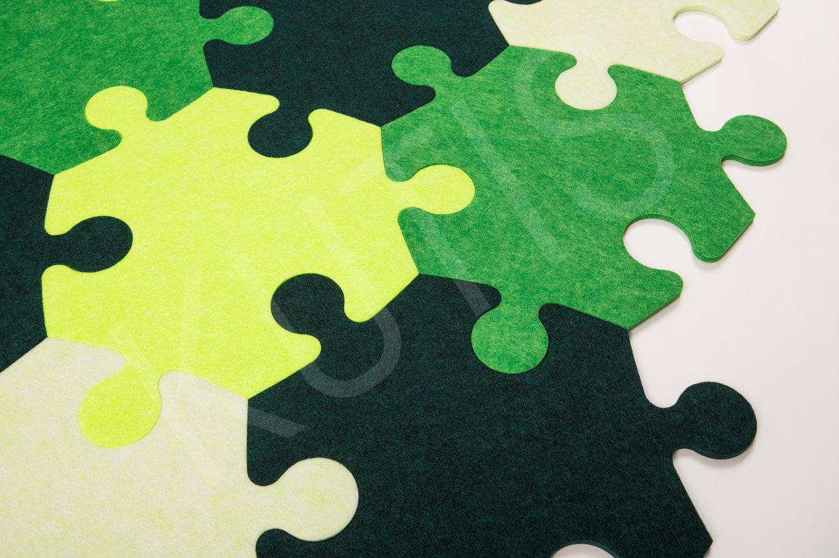 Angular - Bright green