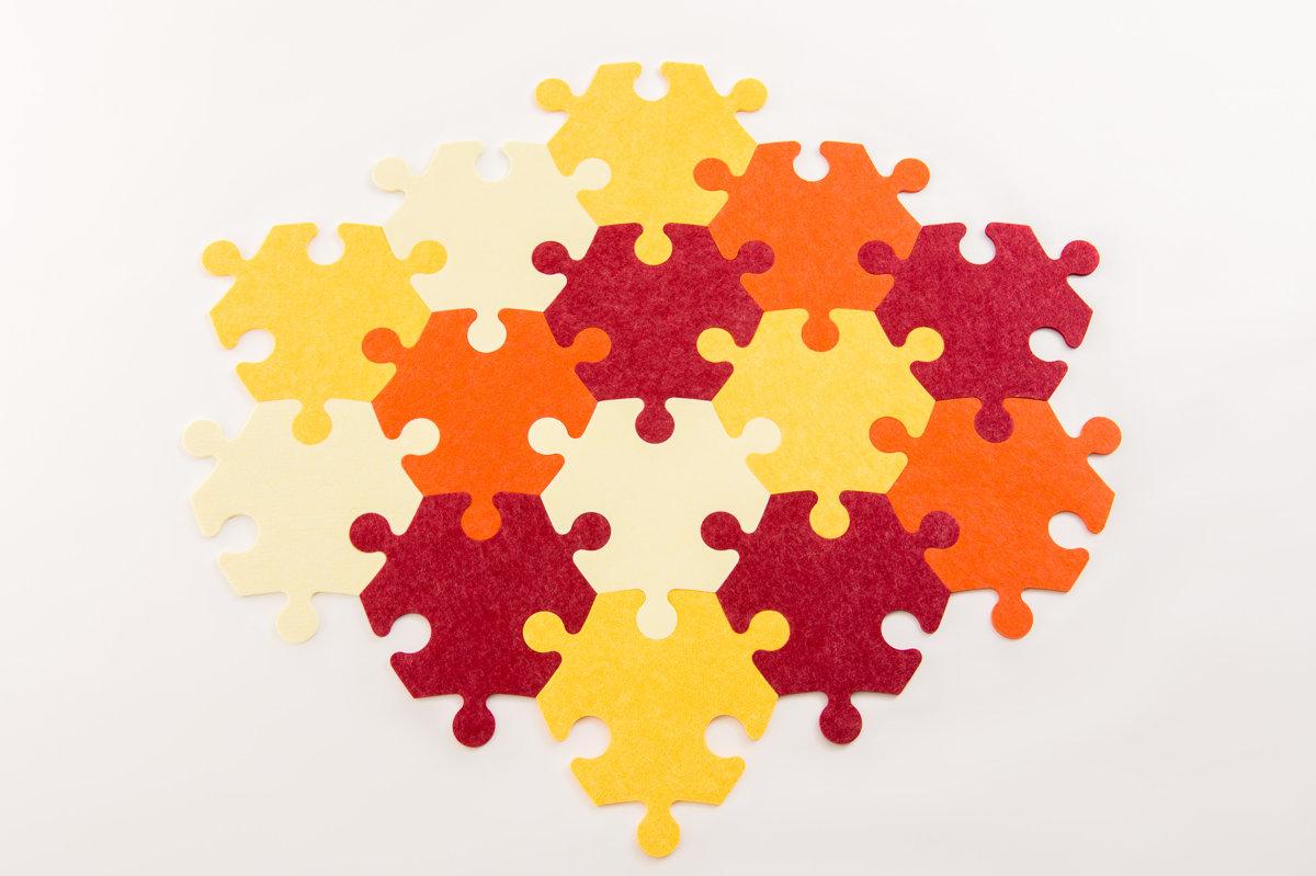 Angular - Red/orange